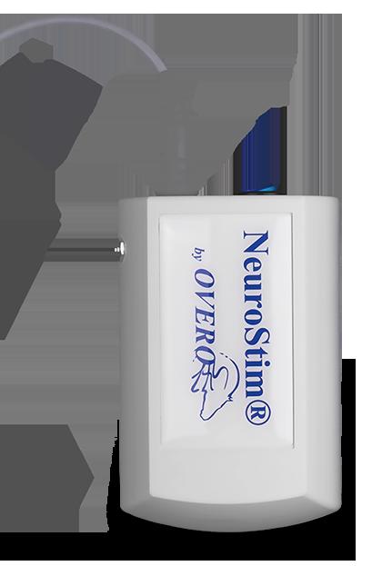 Zusatz-Akku für NeuroStim® M21/C21