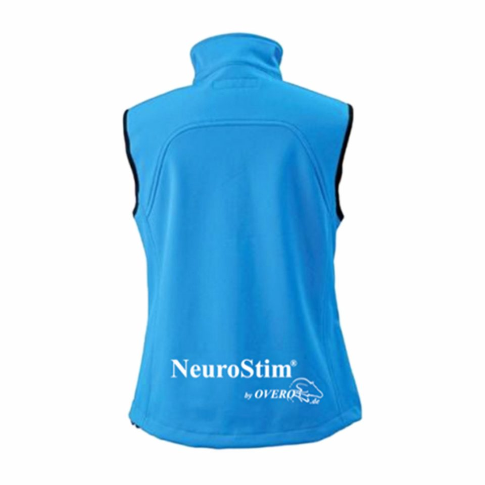 NeuroStim Softshell Weste